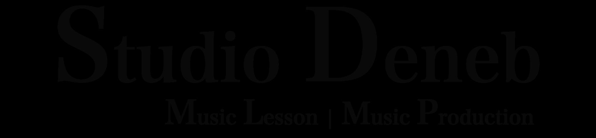 Studio Deneb | Music Production